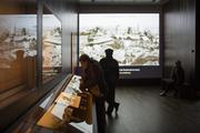 Musée de la Mine Saint Etienne