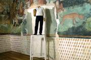 Musée départemental d'art contemporain Rochechouart