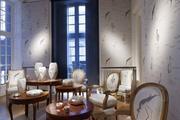 Musée des Tissus de Lyon et musée des arts décoratifs