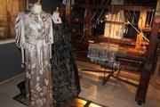 Musée du Tissage et de la Soierie Bussieres