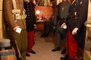 Musée Somme 1916 Albert