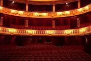 Odéon Théâtre de l'Europe Paris 6ème