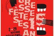 Ogresse théâtre Paris 20ème