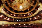 Opéra Théâtre Clermont Ferrand