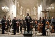 Orchestre Symphonique du Sud Ouest Pau