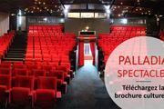 Palladia Toulouse