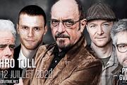 Pause Guitare 2020 Francis Cabrel et Supertramp's Roger Hodgson