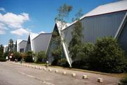 Penfeld Parc des expositions de Brest