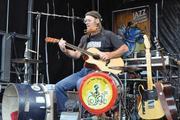 Philippe Ménard One Man Band