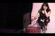 Pink : d'amour et de roses