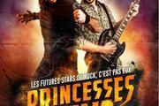 Princesses Leya et Opium Du Peuple