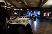 Pub Rock Chez Paulette Pagney Derriere Barine