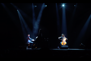 Queen Concerto - Duo Des Frères Jarry En Hommage Au Groupe Queen