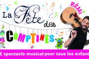 REMI chante La Fête des Comptines