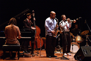 Roy Hargrove Quintet With Ameen Saleem