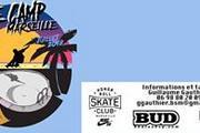 Skate Camp Bsm
