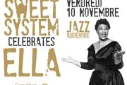 Sweet System Celebrates Ella
