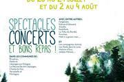 Tambouille Festival à Bruyeres