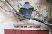 Théâtre de L'Acthalia Le Mans