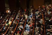Théâtre de la cité internationale Paris 14ème