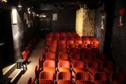 Théâtre de la Huchette Paris 5ème