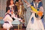 Théâtre de la licorne Cannes la Bocca