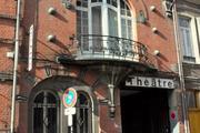 Théâtre de la verrière Lille