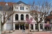 Théâtre de Villefranche Villefranche sur Saone