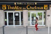 Théâtre des chartreux Marseille