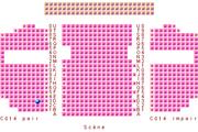 Théâtre du Rond Point - Paris 8e Paris 8ème