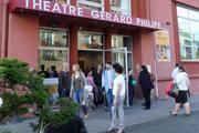 Théâtre Gérard Philipe de Frouard