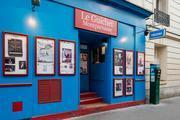 Théâtre le Guichet Montparnasse Paris 14ème