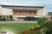 Théâtre Le Rhône Bourg les Valence