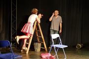 Un Grand cri d'Amour, une comédie de Josiane Balasko