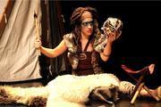 Valhalla , spectacle jeune public, théâtre enfants