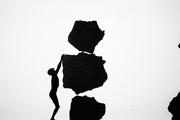 Victor, l'Enfant sauvage - conte visuel et sonore - théâtre d'ombres