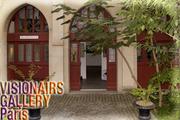 Visionairs gallery Paris 5ème