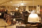 Wood Stock Guitares Ensisheim
