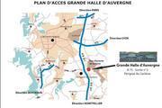 Zénith d'Auvergne Clermont Ferrand
