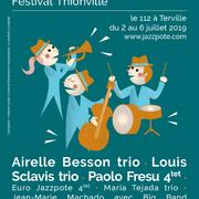 15eme Jazzpote Festival - 04/07/19