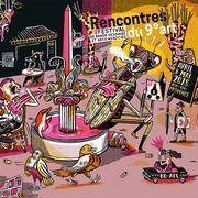 Festival bd Rencontre du 9e Art