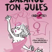 Balance Ton Jules #adopte2