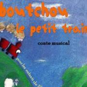 Boutchou Le Petit Train