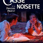 Casse Noisette Et La Princesse Pirlipat