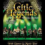 Celtic Legends - report