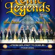Celtic Legends - report
