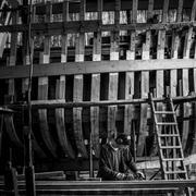 Chroniques de chantiers navals
