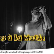 Concert : Notes à La Mothe Par Chance