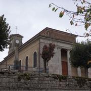 Découverte De L'église De Frettes