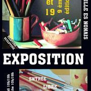 Exposition de Peinture -Ass Art